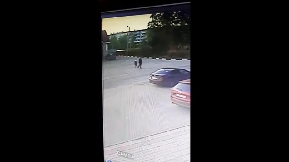 Видео: Нижний Новгород/vk