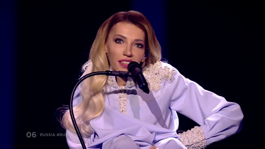 Видео: Eurovision Song Contest / YouTube
