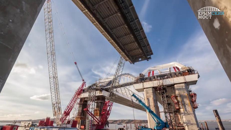 Видео:  Крымский Мост / YouTube