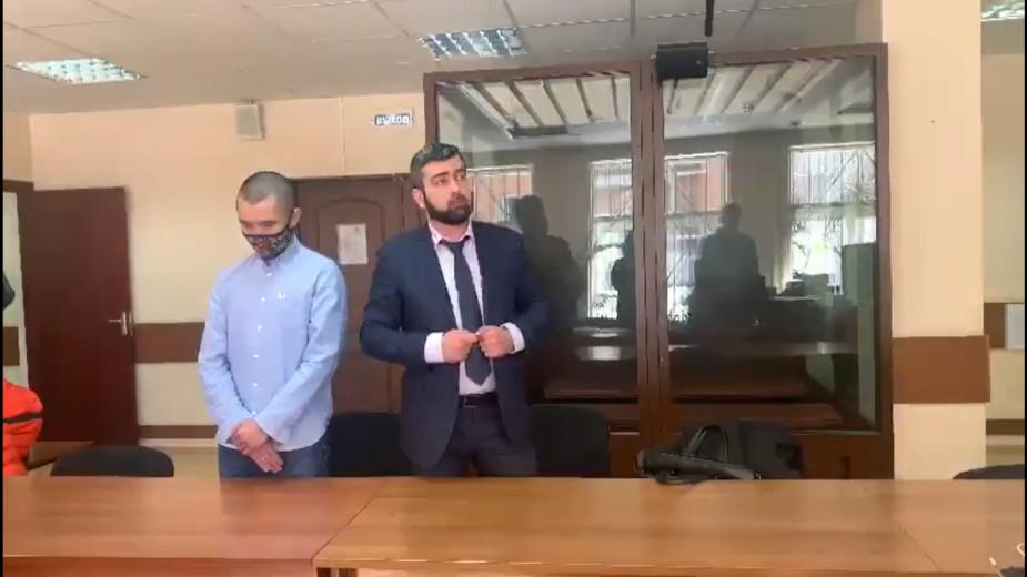 Видео: Пресс-служба Пресненского Суда