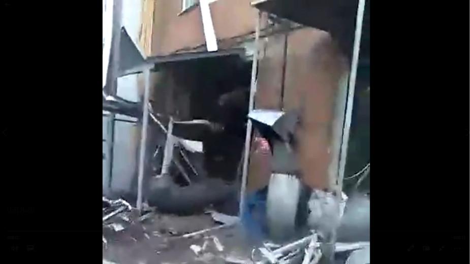Видео: Мобильный репортёр official/Telegram