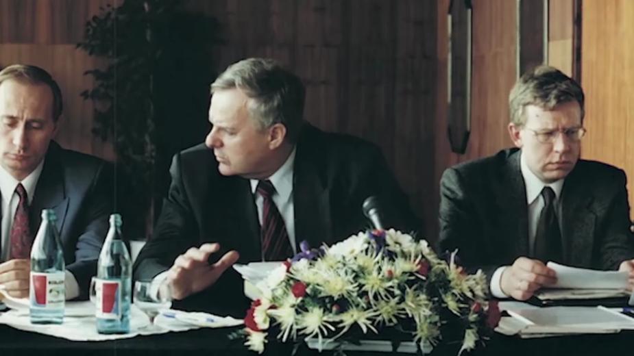 Видео: Ксения Собчак / YouTube