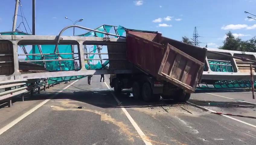 Видео: Источник в ГУ ГИБДД Московской области
