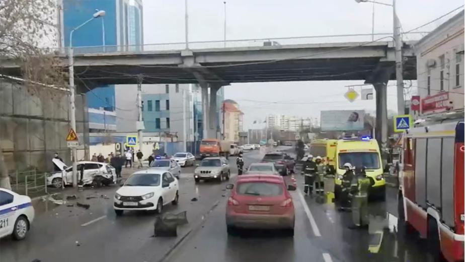Видео: Астрахань ЗНАЕТ / VK