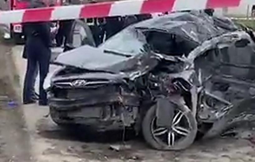 Видео: РИА Новости