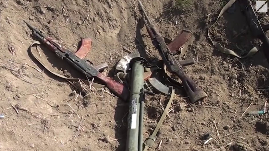 В Азербайджане снимут военное положение