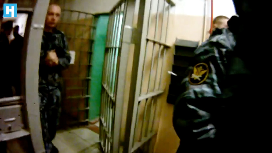 Видео: novayagazeta.ru