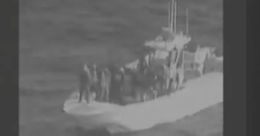 Видео: U.S. Navy
