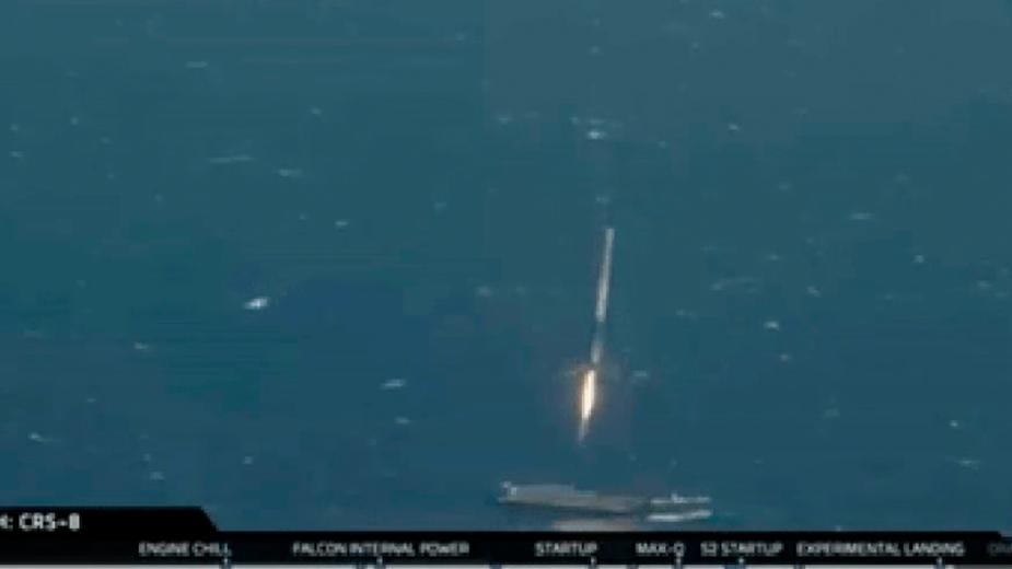 Видео: SpaceX