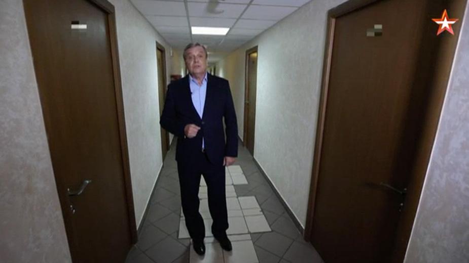 Видео: tvzvezda.ru