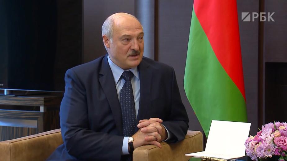 Тихановская заявила о гарантии безопасности Лукашенко при мирном уходе