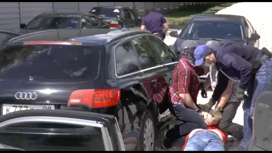 Видео: ФСБ России
