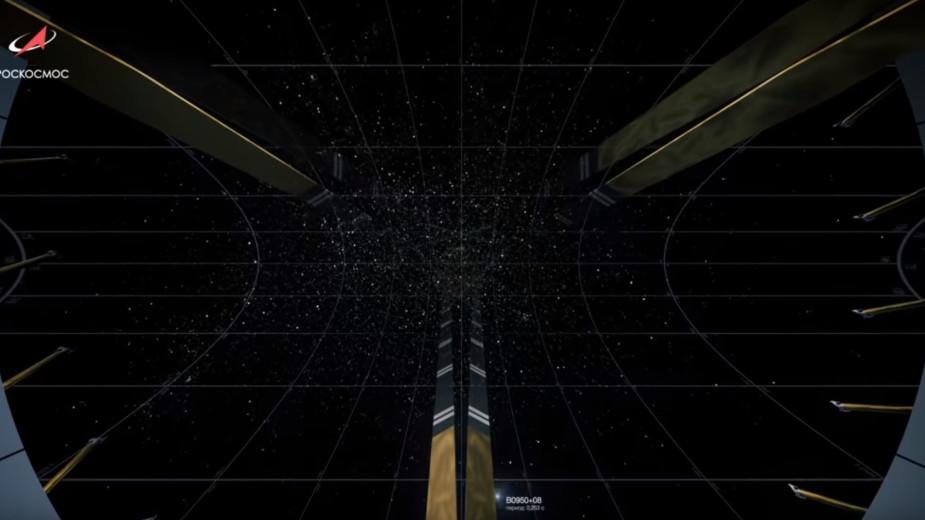Видео: «Роскосмос» / YouTube