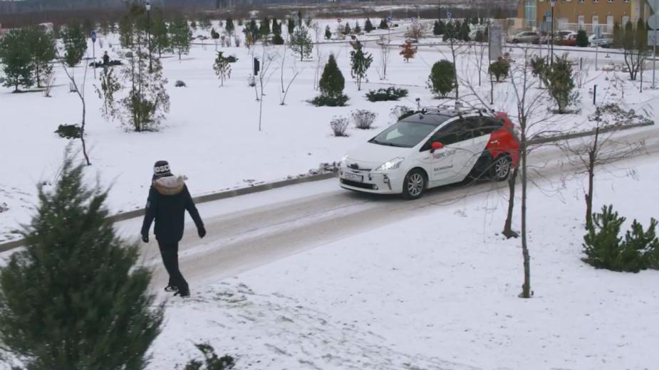 Видео: Яндекс.Такси
