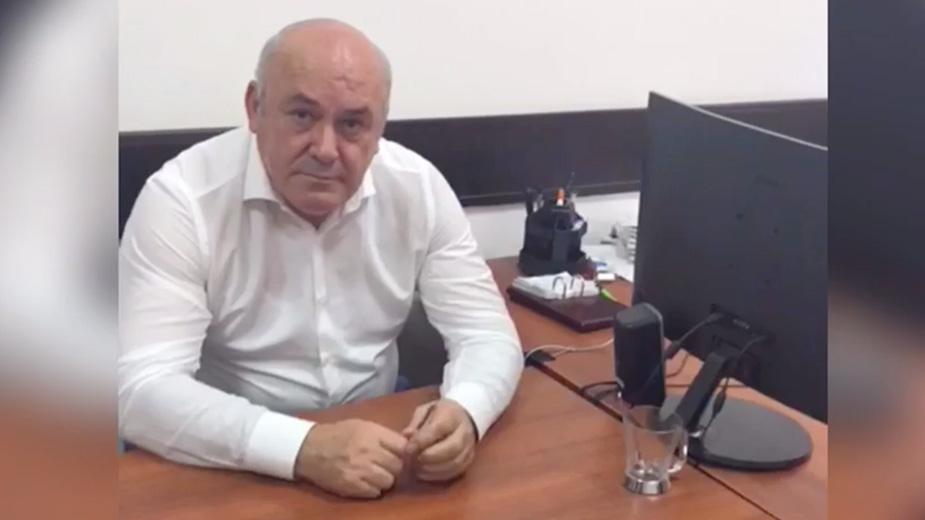 Видео: Следственный комитет Российской Федерации