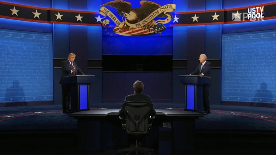 Трамп против Байдена: президентская кампания в цифрах и фактах