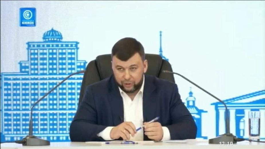 В ДНР не увидели необходимости во всеобщей мобилизации