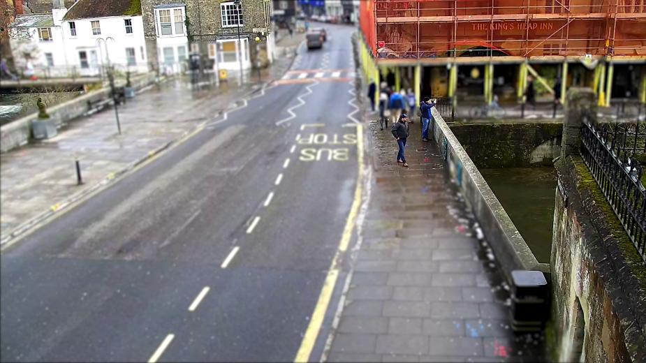 Видео: Scotland Yard