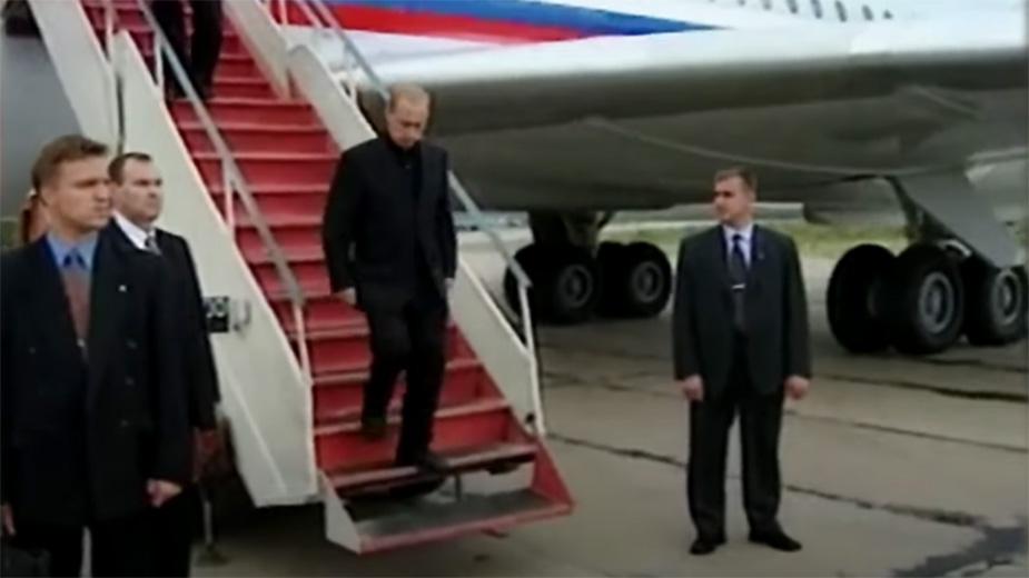 Видео: Дмитрий Киселев / «Одноклассники»