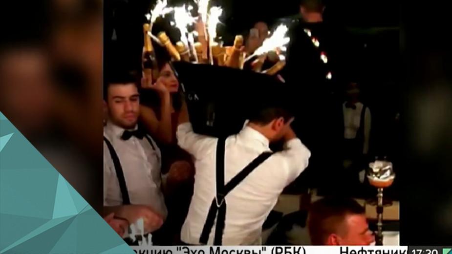 Футбольный клуб «Краснодар» наказал Павла Мамаева за вечеринку в Монако