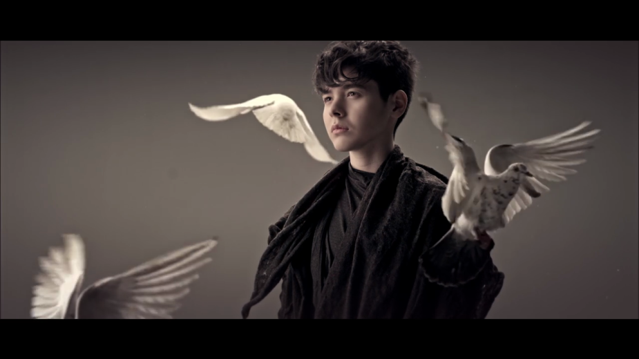 Kristian Kostov – Beautiful Mess