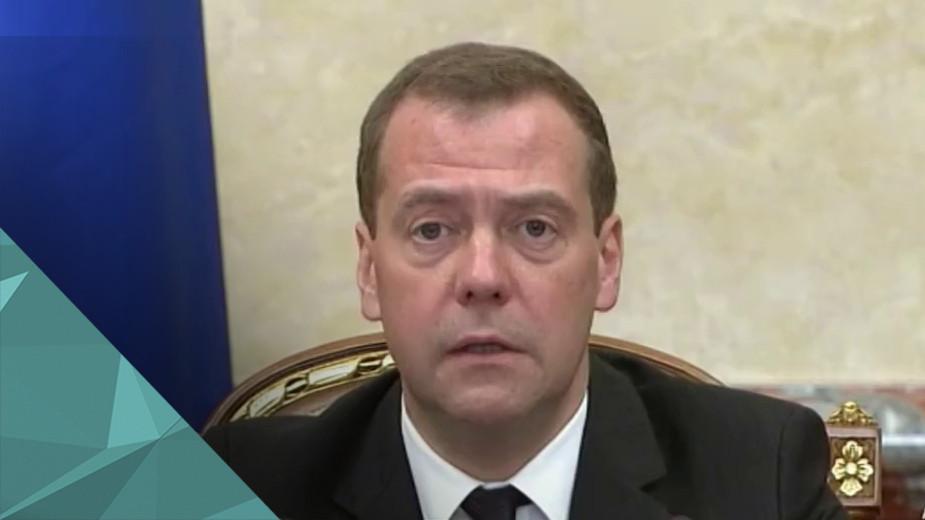 В Кремле заявили о заказной кампании против Медведева В Кремле заявили о заказной кампании против Медведева. В администрации президента считают, что недруги премьер-министра якобы отслеживают его высказывания и специально отбирают те из них, которые можно выставить в негативном свете.