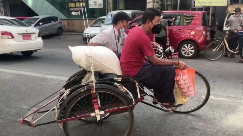 В Мьянме после госпереворота заблокировали Facebook