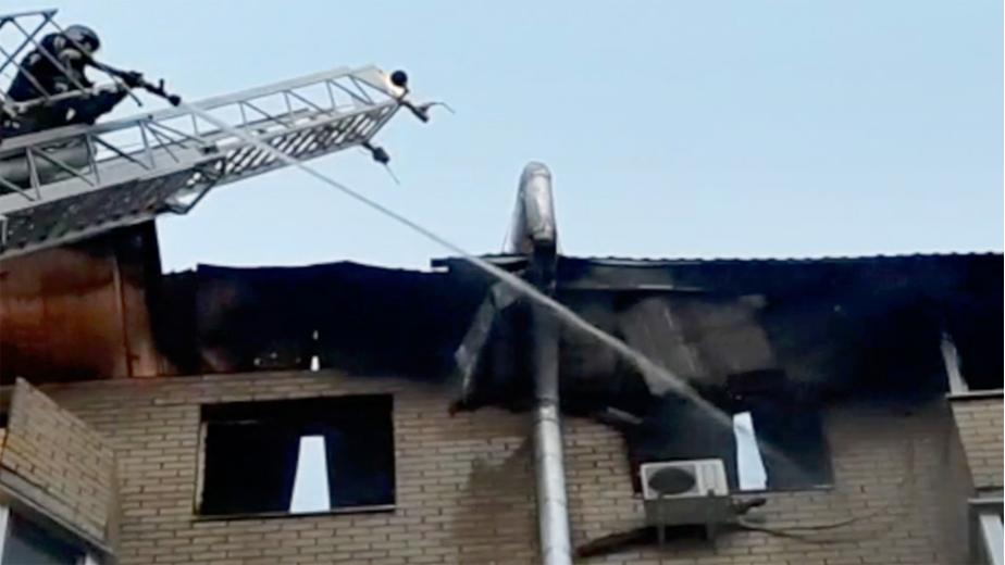 Видео: МЧС России по Краснодарскому краю