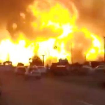 Видео: Инцидент Сочи / Vk