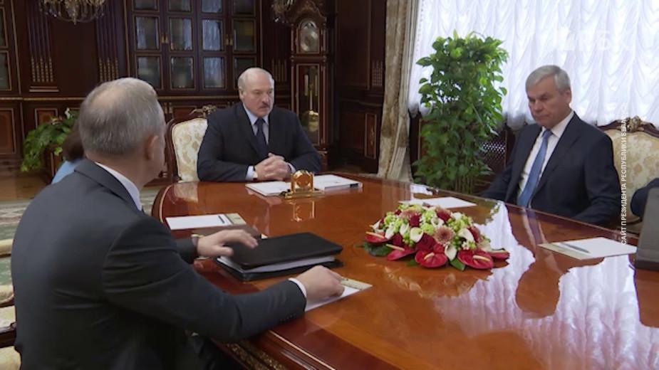 Видео: Сайт президента Республики Беларусь