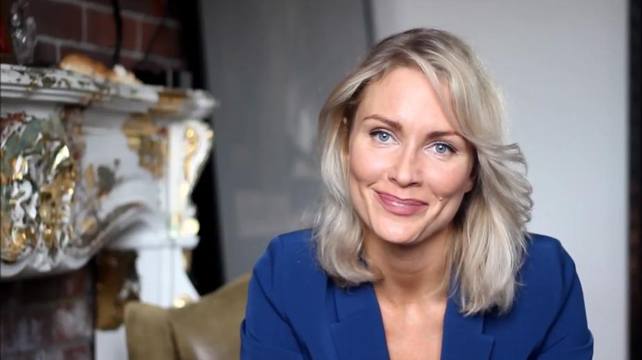 Видео: Екатерина Гордон / YouTube