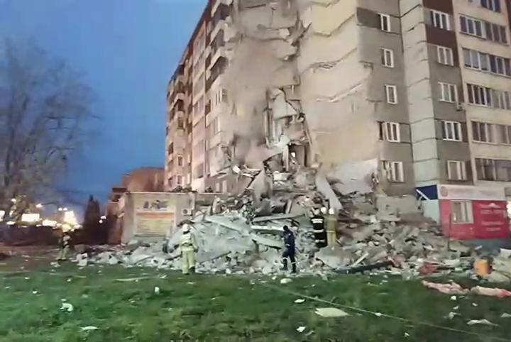 Видео: Живу в Ижевске | ТНТ-Новый Регион / ВКонтакте