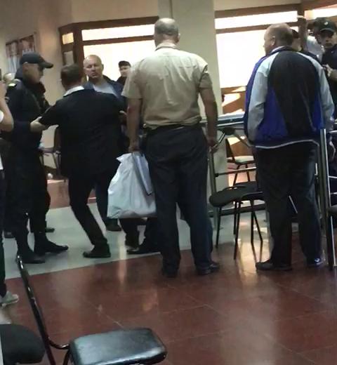 Видео: Депутат Госдумы от КПРФ Юрий Афонин