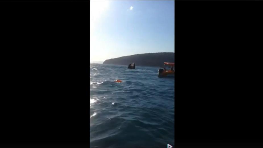 Видео: RU_CHP: Первый по происшествиям