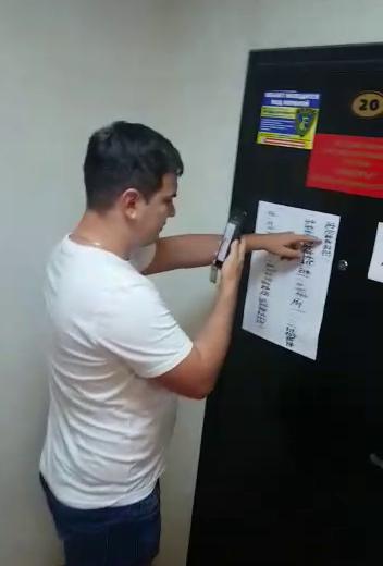 Видео: Депутат заксобрания Приморского края Артем Самсонов