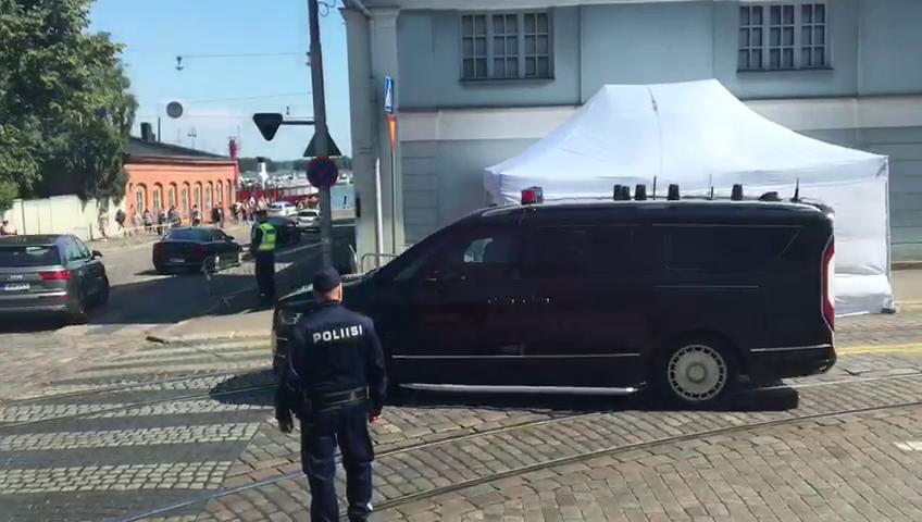 Видео: Полина Химшиашвили. РБК