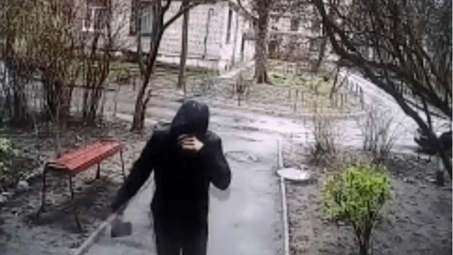 Видео: МВД России по г.Санкт-Петербургу и Ленинградской области