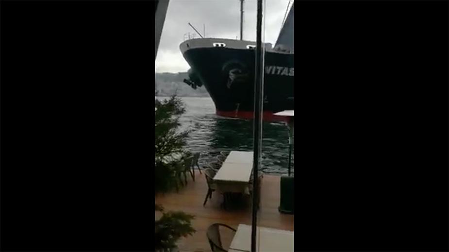 Видео: maritime post / YouTube