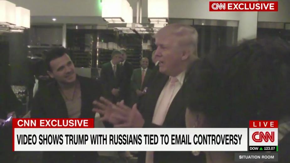 Видео: CNN