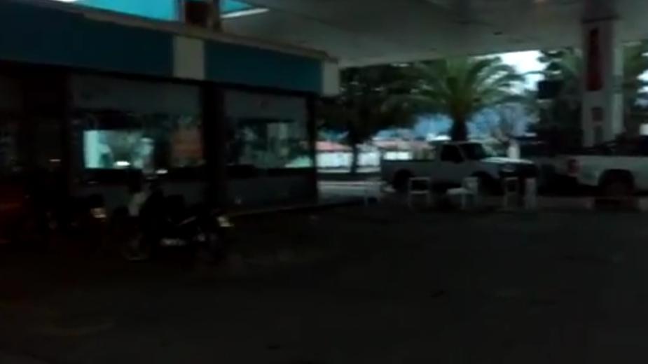 Видео: Cadena 3 Argentina / Twitter