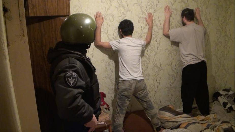 Видео: ФСБ РФ