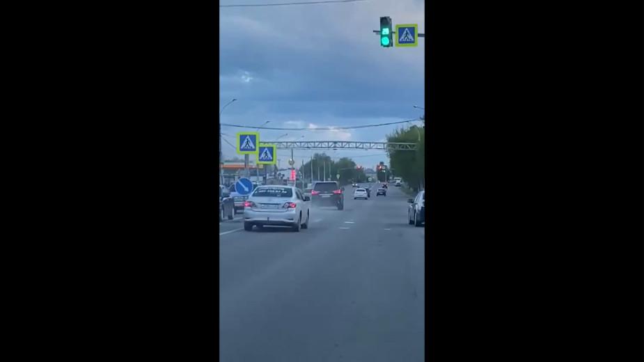 Видео: autobelgorod/vk.com