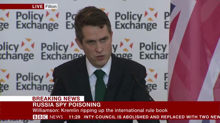 Видео: BBCNews / Twitter