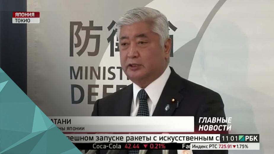 Совбез ООН обсудит ракету КНДР