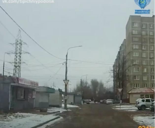 Видео: tipichniypodolsk / VK