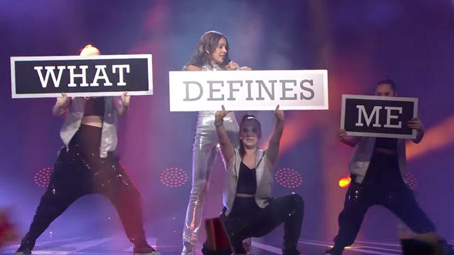 Видео: Junior Eurovision Song Contest / YouTube