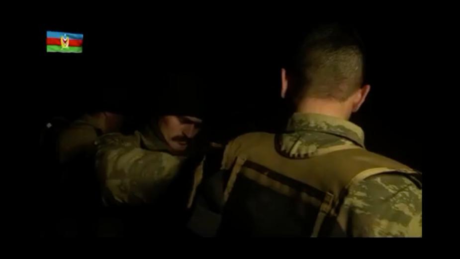Видео: Министерство обороны Азербайджана
