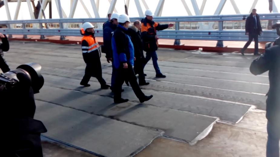 Видео: Василий Маринин / РБК