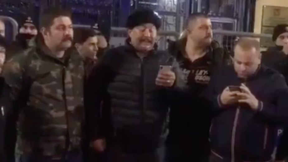Видео: batuhancolak33 / Twitter