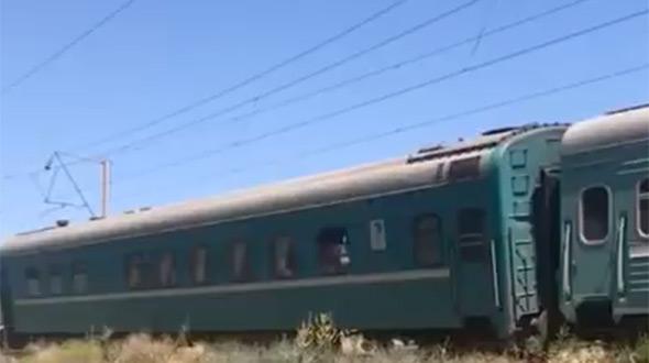 Видео: TengryNews.kz